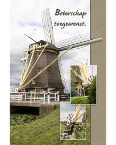 Beterschap heren 16
